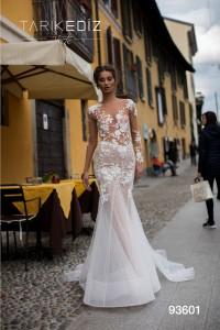 Платье Tarik Ediz 93601