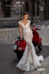 Платье Tarik Ediz 93602