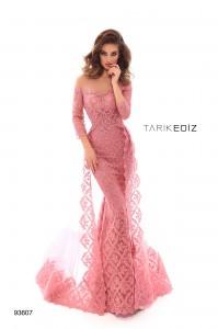 Платье Tarik Ediz 93607