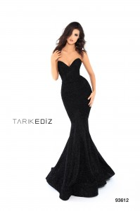 Платье Tarik Ediz 93612