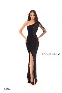 Платье Tarik Ediz 93614