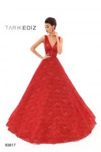 Платье Tarik Ediz 93617
