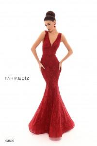 Платье Tarik Ediz 93620