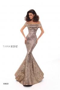 Платье Tarik Ediz 93622