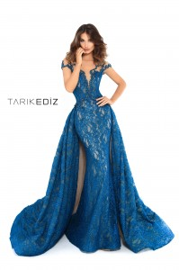 Платье Tarik Ediz 93624