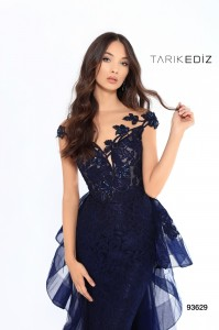 Платье Tarik Ediz 93629