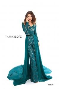 Платье Tarik Ediz 93630