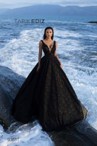 Платье Tarik Ediz 93631