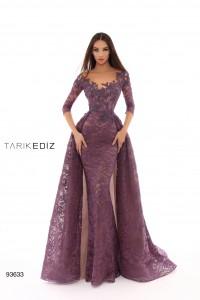 Платье Tarik Ediz 93633