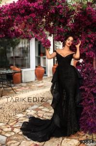 Платье Tarik Ediz 93634