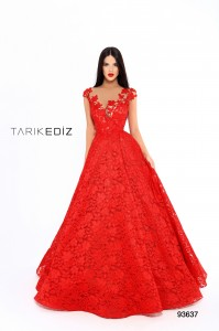 Платье Tarik Ediz 93637