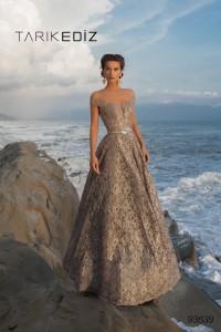 Платье Tarik Ediz 93639