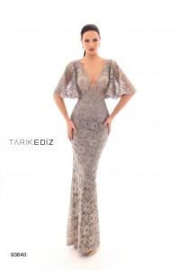 Платье Tarik Ediz 93640