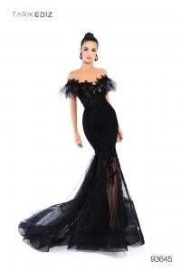 Платье Tarik Ediz 93645
