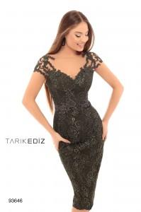 Платье Tarik Ediz 93646