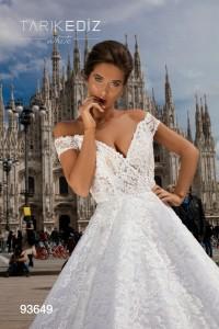 Платье Tarik Ediz 93649