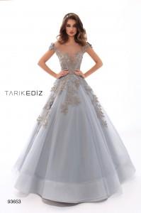 Платье Tarik Ediz 93653
