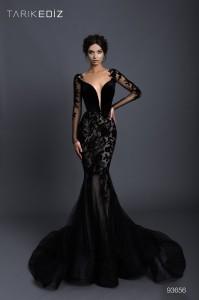 Платье Tarik Ediz 93656