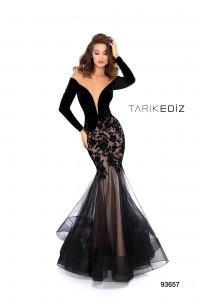 Платье Tarik Ediz 93657