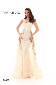 Платье Tarik Ediz 93658