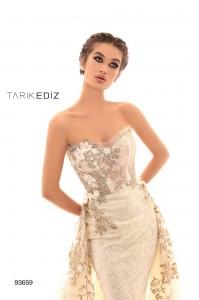 Платье Tarik Ediz 93659