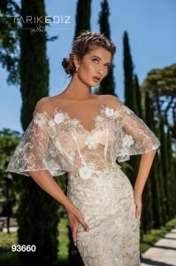 Платье Tarik Ediz 93660
