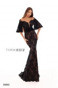 Платье Tarik Ediz 93662