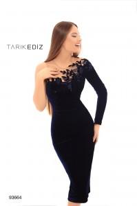Платье Tarik Ediz 93664