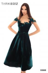 Платье Tarik Ediz 93668