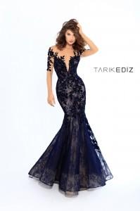 Платье Tarik Ediz 93669