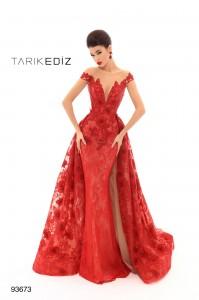Платье Tarik Ediz 93673