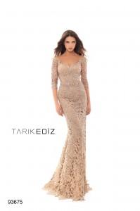 Платье Tarik Ediz 93675