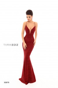 Платье Tarik Ediz 93676