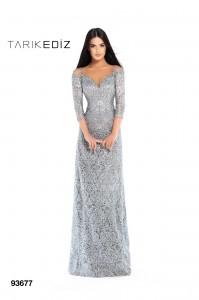 Платье Tarik Ediz 93677