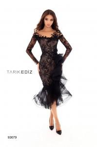 Платье Tarik Ediz 93679