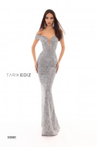 Платье Tarik Ediz 93680