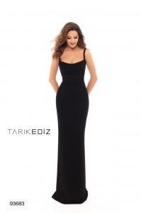 Платье Tarik Ediz 93683