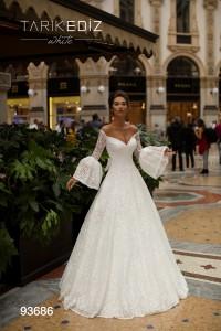 Платье Tarik Ediz 93686