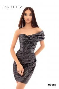 Платье Tarik Ediz 93687