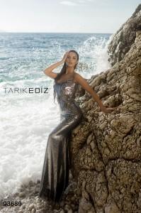 Платье Tarik Ediz 93689