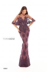 Платье Tarik Ediz 93691