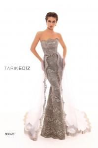 Платье Tarik Ediz 93693