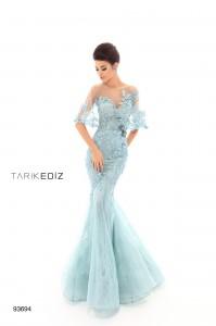 Платье Tarik Ediz 93694