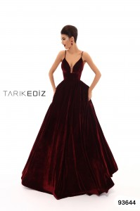 Платье Tarik Ediz 93698