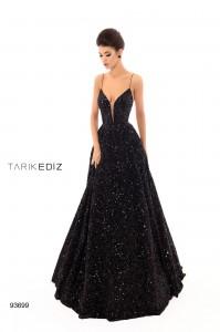 Платье Tarik Ediz 93699