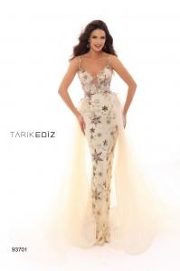 Платье Tarik Ediz 93701