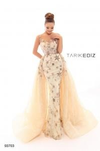Платье Tarik Ediz 93703