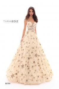 Платье Tarik Ediz 93704