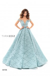 Платье Tarik Ediz 93706