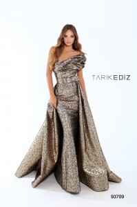 Платье Tarik Ediz 93709